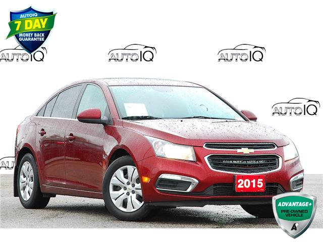 2015 Chevrolet Cruze 1LT (Stk: 152110A) in Kitchener - Image 1 of 19
