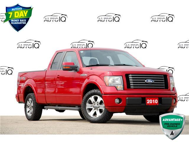 2010 Ford F-150  (Stk: D98130B) in Kitchener - Image 1 of 20