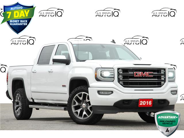 2016 GMC Sierra 1500 SLT (Stk: 0F10430AX) in Kitchener - Image 1 of 19