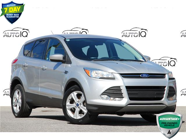 2015 Ford Escape SE (Stk: 20G0350AX) in Kitchener - Image 1 of 17