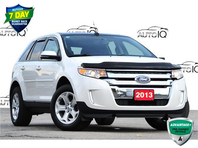2013 Ford Edge SEL (Stk: 20E4420BX) in Kitchener - Image 1 of 20