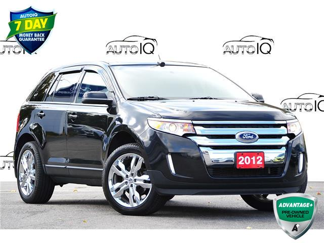 2012 Ford Edge SEL (Stk: 20D1880AX) in Kitchener - Image 1 of 20