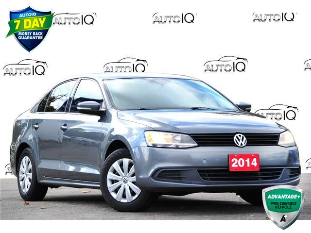 2014 Volkswagen Jetta 2.0L Trendline+ (Stk: 20P0390B) in Kitchener - Image 1 of 14