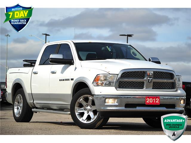 2012 RAM 1500 Laramie (Stk: 20G1210AX) in Kitchener - Image 1 of 1