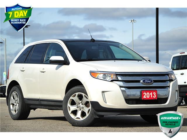2013 Ford Edge SEL (Stk: 153360B) in Kitchener - Image 1 of 1