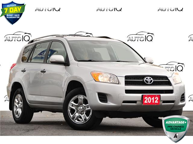 2012 Toyota RAV4 Base (Stk: D99150BX) in Kitchener - Image 1 of 18