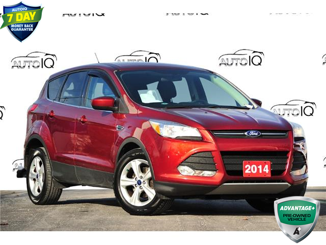 2014 Ford Escape SE (Stk: 153610A) in Kitchener - Image 1 of 16