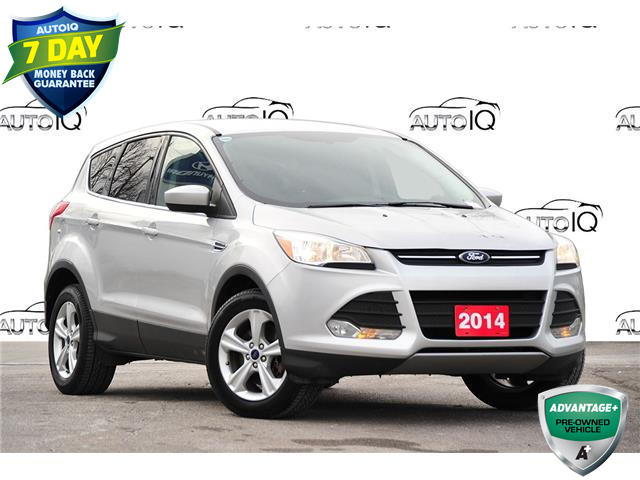 2014 Ford Escape SE (Stk: 154700X) in Kitchener - Image 1 of 19