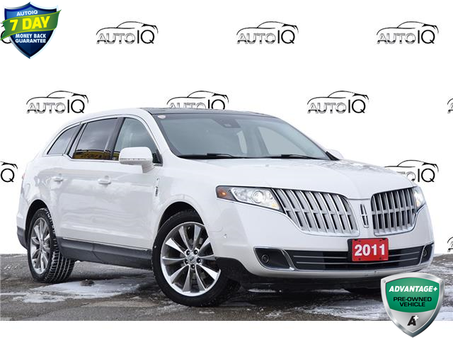 2011 Lincoln MKT EcoBoost (Stk: D99640BZ) in Kitchener - Image 1 of 22