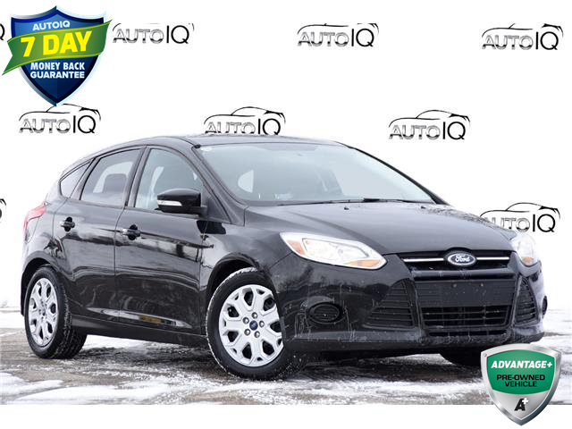 2014 Ford Focus SE (Stk: 154490B) in Kitchener - Image 1 of 20