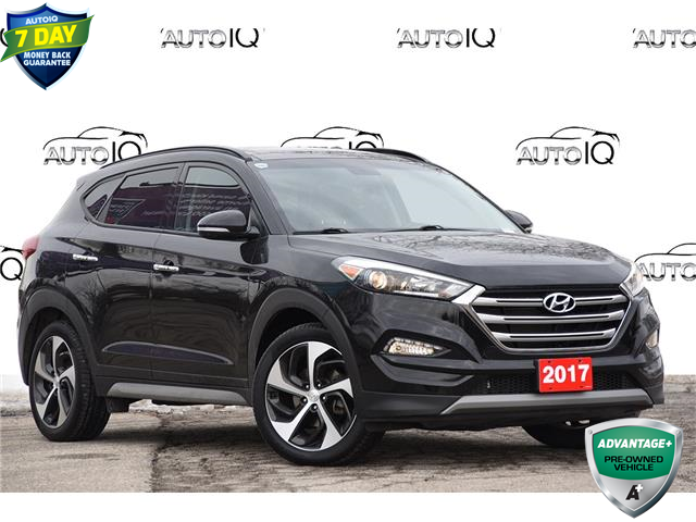 2017 Hyundai Tucson SE (Stk: 21F0510BX) in Kitchener - Image 1 of 23