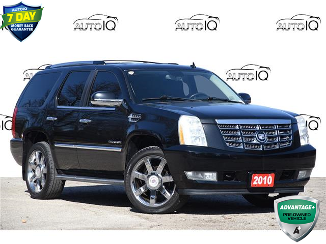 2010 Cadillac Escalade Base (Stk: 21F6860BX) in Kitchener - Image 1 of 25