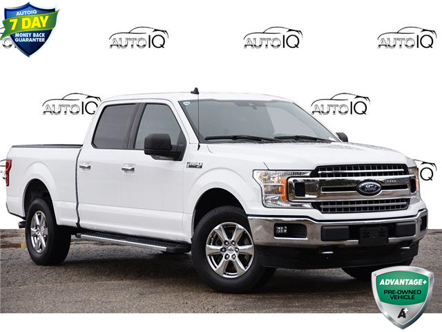 2019 Ford F-150 XLT (Stk: 155830) in Kitchener - Image 1 of 24