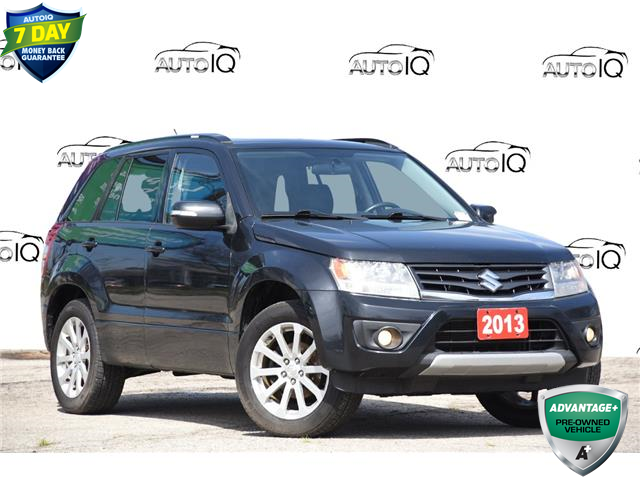 2013 Suzuki Grand Vitara JLX (Stk: D100890A) in Kitchener - Image 1 of 21