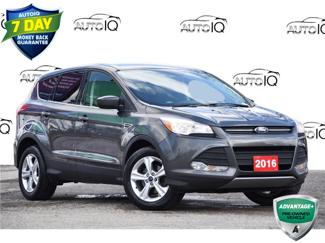 2016 Ford Escape SE (Stk: 155410A) in Kitchener - Image 1 of 21