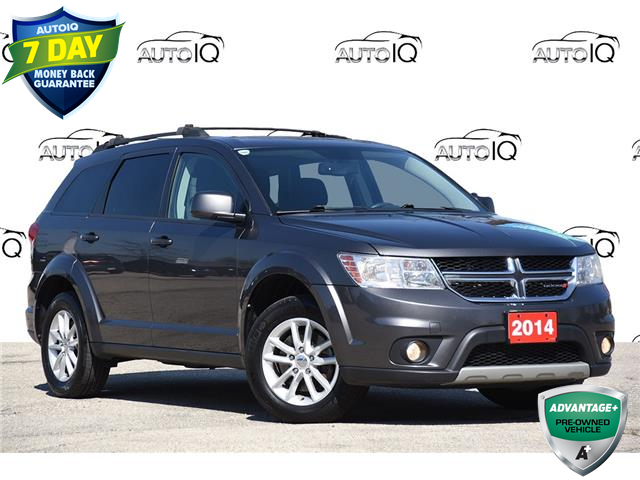 2014 Dodge Journey SXT (Stk: 154940A) in Kitchener - Image 1 of 19