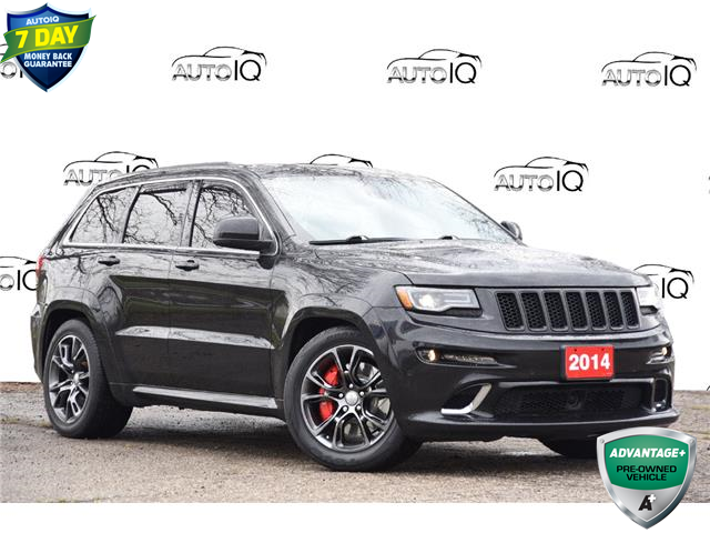2014 Jeep Grand Cherokee SRT (Stk: D100940AX) in Kitchener - Image 1 of 23