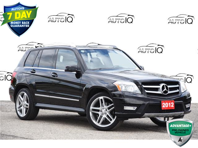 2012 Mercedes-Benz Glk-Class Base (Stk: 21P1390A) in Kitchener - Image 1 of 23