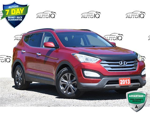 2013 Hyundai Santa Fe Sport 2.0T SE (Stk: 155330AJX) in Kitchener - Image 1 of 20