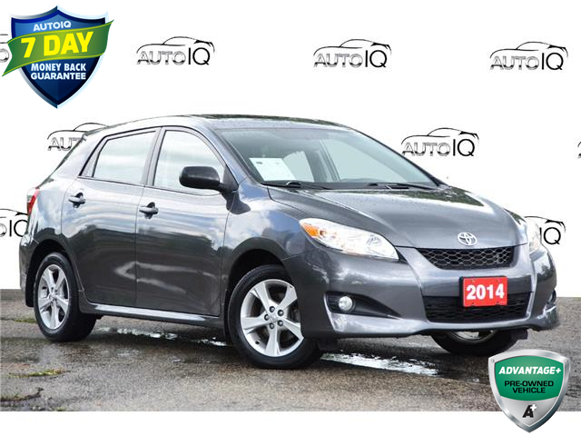 2014 Toyota Matrix Base (Stk: 157370) in Kitchener - Image 1 of 19