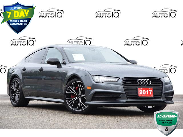 2017 Audi A7 3.0T Competition (Stk: 157490X) in Kitchener - Image 1 of 25