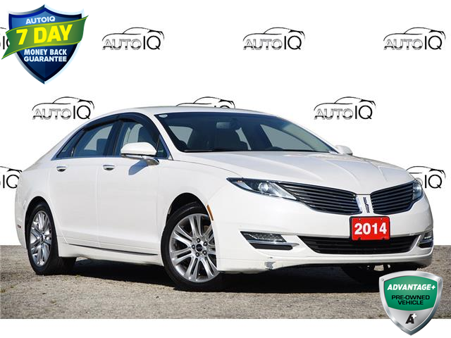 2014 Lincoln MKZ Base (Stk: 21F3970A) in Kitchener - Image 1 of 21