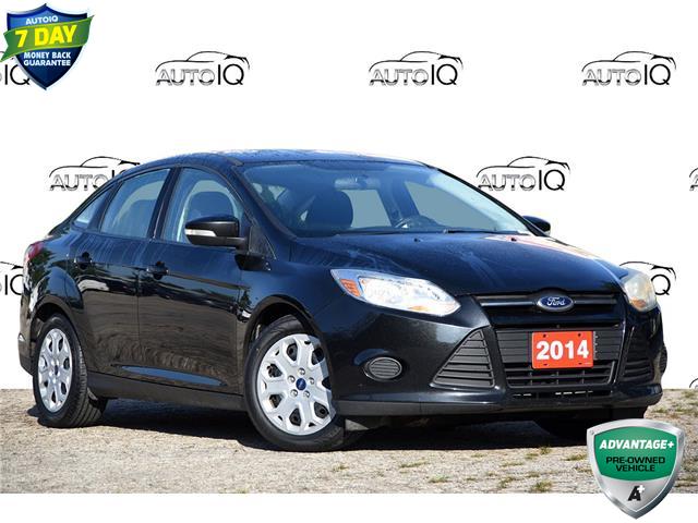 2014 Ford Focus SE (Stk: 20N4510AX) in Kitchener - Image 1 of 15