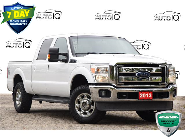 2013 Ford F-250 Lariat (Stk: D107550A) in Kitchener - Image 1 of 22