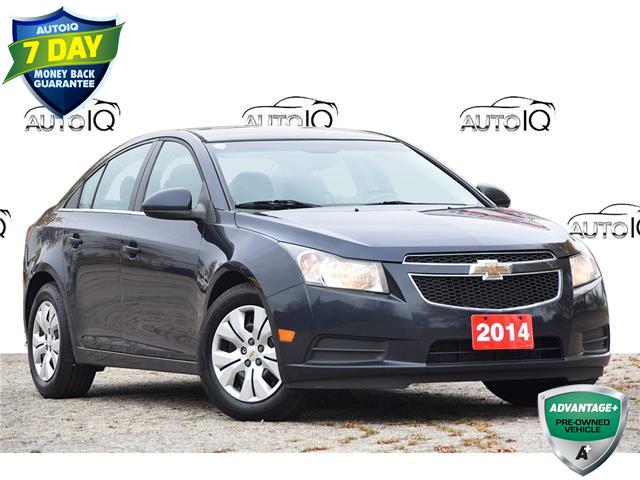 2014 Chevrolet Cruze 1LT (Stk: 20F3360B) in Kitchener - Image 1 of 17