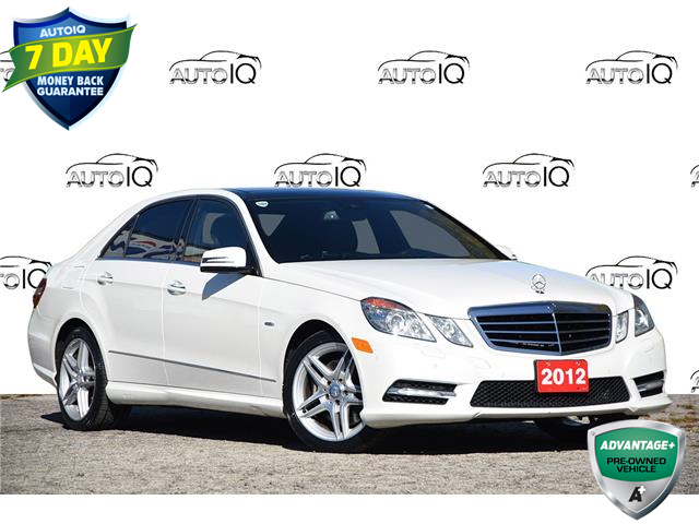 2012 Mercedes-Benz E-Class Base (Stk: D107700A) in Kitchener - Image 1 of 21