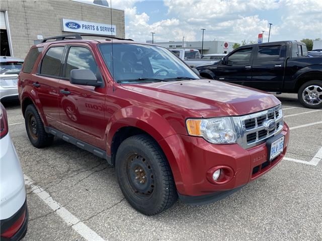 2010 Ford Escape XLT Automatic (Stk: D97220BZ) in Kitchener - Image 1 of 10