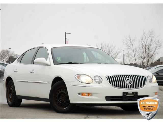 2008 Buick Allure CX (Stk: P59694AZ) in Kitchener - Image 1 of 11