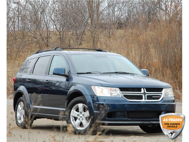 2013 Dodge Journey CVP/SE Plus (Stk: P59815AZ) in Kitchener - Image 1 of 15