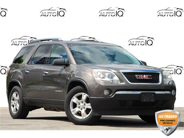 2008 GMC Acadia SLE (Stk: P59995AXZ) in Kitchener - Image 1 of 13