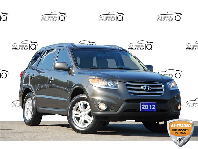 2012 Hyundai Santa Fe GL (Stk: 60006AZ) in Kitchener - Image 1 of 19