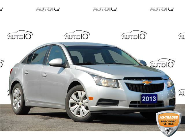 2013 Chevrolet Cruze LT Turbo (Stk: 59916AZ) in Kitchener - Image 1 of 14