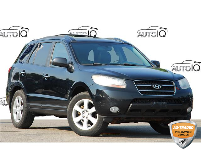 2007 Hyundai Santa Fe  (Stk: 59788AZ) in Kitchener - Image 1 of 17