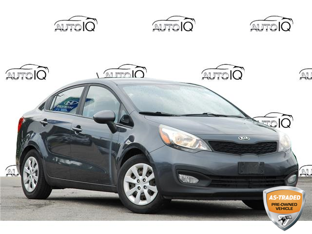 2013 Kia Rio LX+ (Stk: 60039AZ) in Kitchener - Image 1 of 16