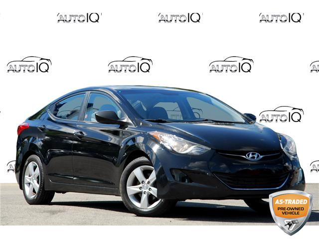 2013 Hyundai Elantra GLS (Stk: P60099AZ) in Kitchener - Image 1 of 19