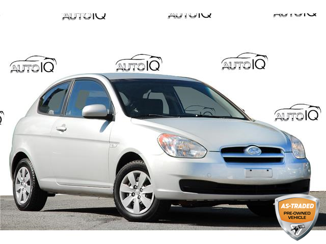 2010 Hyundai Accent GL (Stk: 60075AZ) in Kitchener - Image 1 of 14