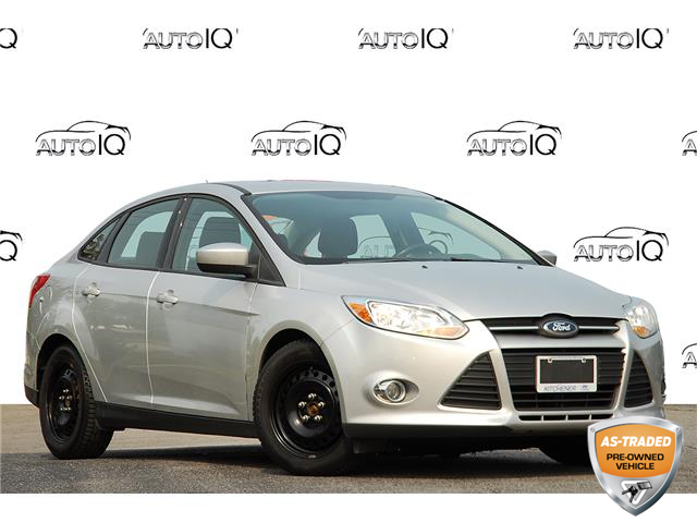 2012 Ford Focus SE (Stk: 59964AXZ) in Kitchener - Image 1 of 15