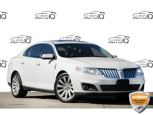 2010 Lincoln MKS Base (Stk: OP4020Z) in Kitchener - Image 1 of 20
