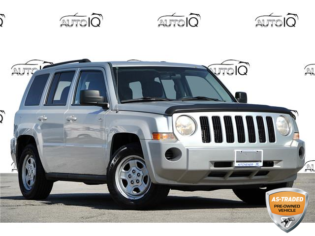 2010 Jeep Patriot Sport/North (Stk: 59877AZ) in Kitchener - Image 1 of 13