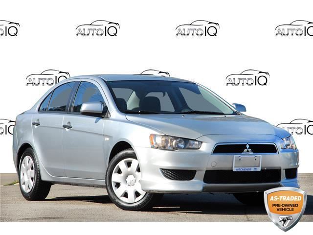 2009 Mitsubishi Lancer DE (Stk: P60181BJXZ) in Kitchener - Image 1 of 14