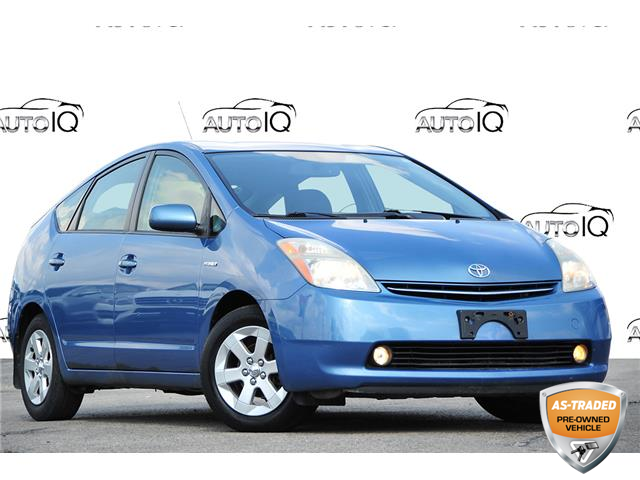 2007 Toyota Prius Base (Stk: 60187BZ) in Kitchener - Image 1 of 14