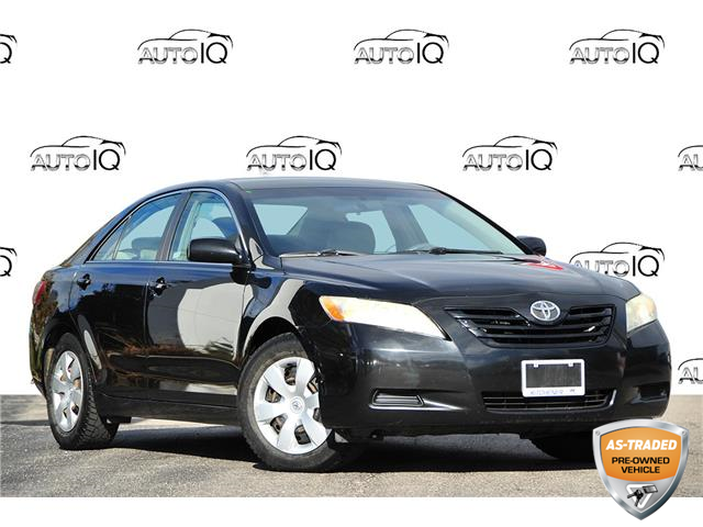 2007 Toyota Camry LE (Stk: OP4031Z) in Kitchener - Image 1 of 14