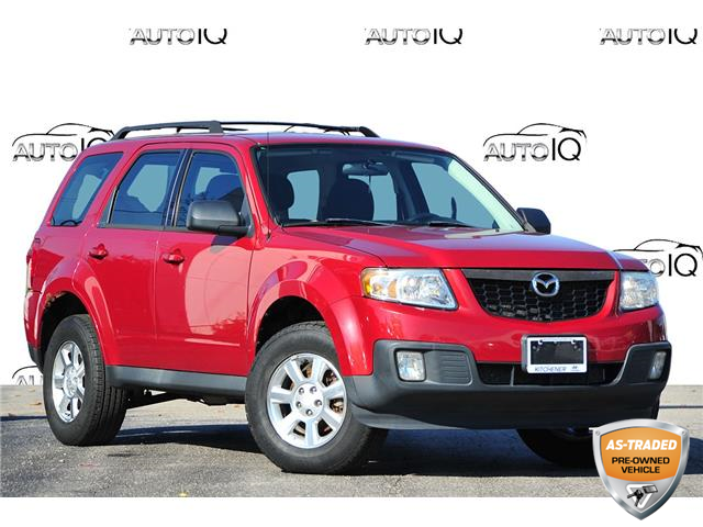 2011 Mazda Tribute GX I4 (Stk: OP4014AZ) in Kitchener - Image 1 of 14