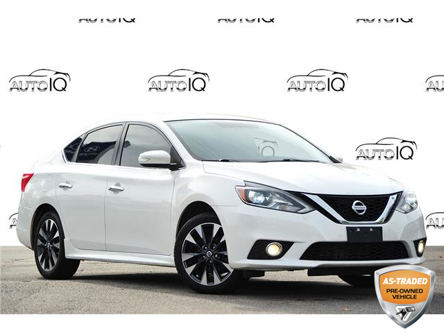 2016 Nissan Sentra 1.8 SR (Stk: 60115AZ) in Kitchener - Image 1 of 15