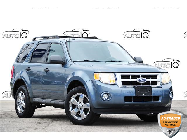 2010 Ford Escape XLT Automatic (Stk: 60493AZ) in Kitchener - Image 1 of 15