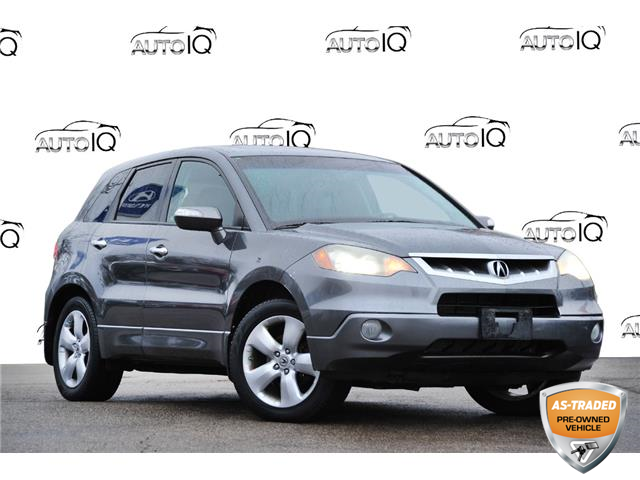 2008 Acura RDX Base (Stk: 60357AZ) in Kitchener - Image 1 of 18
